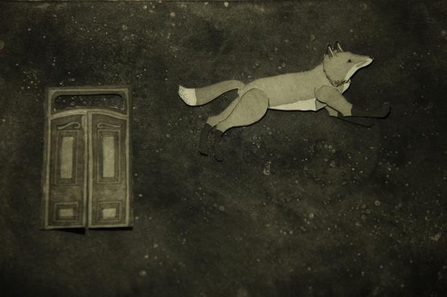 still da animação: a trilogia das consequências parte I